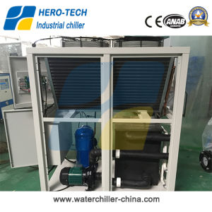 15kw Air Cooled Industrial Chiller for Plastic Industry pictures & photos