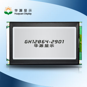 COB Technology 2.9 Inch 12864 LCD Module