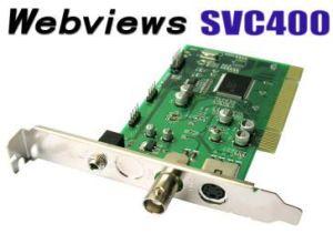 H. 264 Encoder (SVC400)