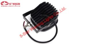 40W CREE LED Work Light for SUV, Jeep pictures & photos
