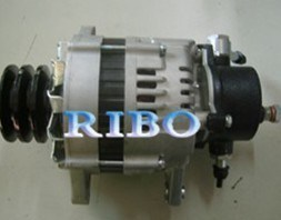 Auto Alternator Isuzu Series