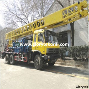 Obverse-Reverse Circulation Construction and Water Well Drilling Rig (CF150CA) pictures & photos
