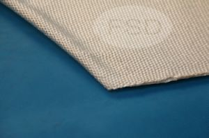 Fiberglass Bulked Yarn Fabric pictures & photos