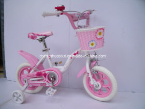 Very Cute and Popular Kids Bike (CS-Z1207) pictures & photos