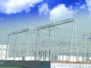 750kv Substation Structure pictures & photos