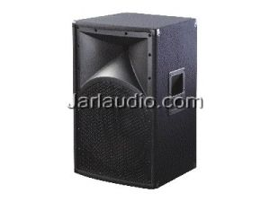 PRO Audio PA Wooden Speaker (WCK)