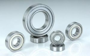 Deep Groove Ball Bearing (6001 ZZ RS OPEN) pictures & photos