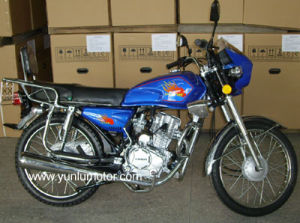 125cc / 150cc Motorcycle (CG Upgraded Model) pictures & photos