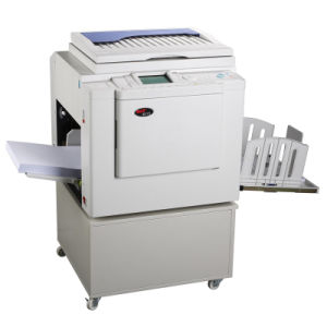 High Speed Duplicator/Digital Duplicator Oat-4113 Machine pictures & photos