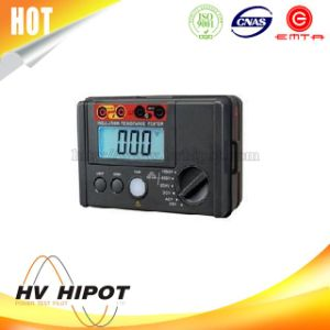 Insulation Resistance Tester GD-501 pictures & photos