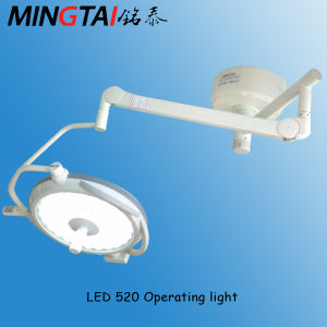 Surgery Operating Light with CE Certificate pictures & photos