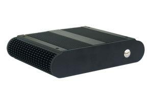 Intel G45 Based Fanless Embedded Box PC (BIS-6890YFT)