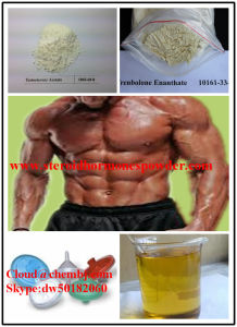 Injectable Steroid Oily Liquid Tren Test 225mg/Ml for Muscle Gain pictures & photos