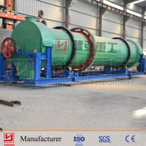 China High Efficiency Rotary Dryer with Competitive Price pictures & photos