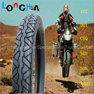 ISO9001 DOT Certifited High Quality Motorcycle Tyre (2.50-18) pictures & photos