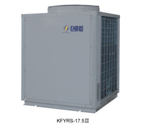Commercial Use Air to Water Heat Pump for Hot Water70kw pictures & photos