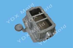 Aluminum Die Casting (Cylinder Block) (YDX-AL004)