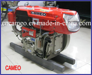 A3-Cp110 Water Cooled Diesel Engine Marine Diesel Engine Boat Diesel Engine 11HP Diesel Engine pictures & photos