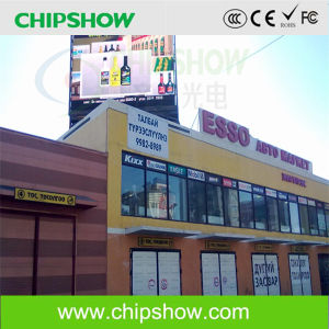 Chipshow Ak16 Full Color Outdoor Advertising LED Display Screen pictures & photos