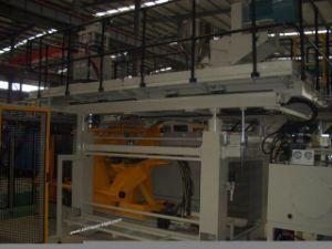Blow Molding Machine (STBM-A)