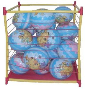 Ball Basket, Used for Displaying and Storage of Various Balls