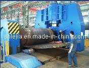 W11S-200x3200mm Plate Roll Bending Machine pictures & photos