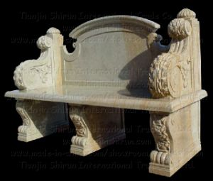 Stone Carving Chair, Garden Furniture (XF003) pictures & photos
