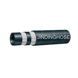 Hydraulic Hose (SAE 100R3) with ISO Certificate