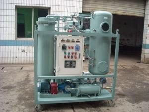 TY Turbine Oil Purifirer