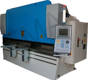 CNC Press Brake (FCB SERIES)