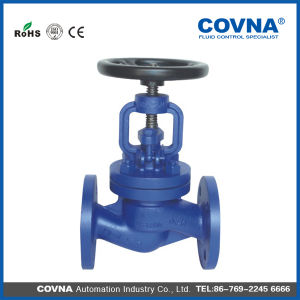 Good Quality Carbon Steel Globe Valve pictures & photos