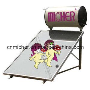 Flat Solar Water Heater System (MCPB)