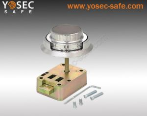 Safe Combinaion Lock / Combination Locks (C-820L)