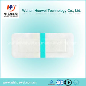 Medical Sterile Adhesive Wound Dressing pictures & photos