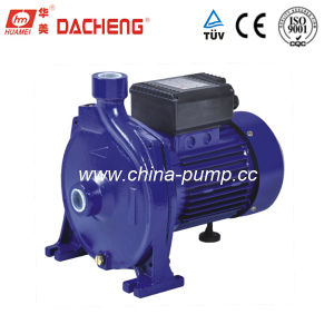 Centrifugal Pump with Big Flow Cpw Series pictures & photos