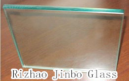 Tempered/Laminated/Insulated/Fireproof/Bulletproof/Building Glass with High Quality (JINBO) pictures & photos