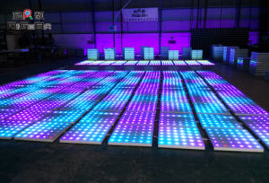 2014 World Top Selling LED Dance Floor, Party / Events Dance Floor pictures & photos