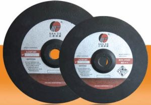 T27 Grinding Wheel for Metal (SD001)