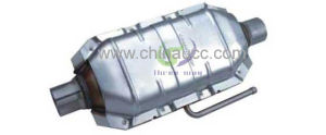 Catalytic Converter (TWCat020) - Suitable for Engine 4L up pictures & photos
