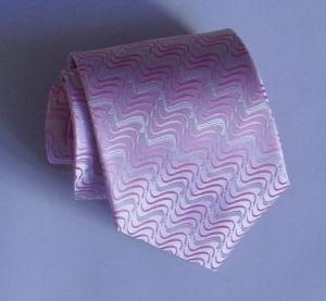 Silk Woven Neckties (025)