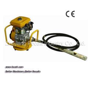 Gasoline Engine Drive Vibrator Poker Unit (GV50) pictures & photos