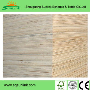 High Grade Okoume Plywood for Packing pictures & photos