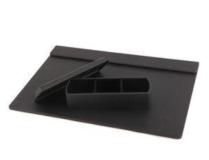 Leather Meeting Pad with Coffee Box (PB046)