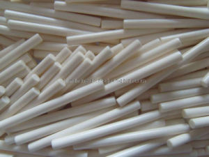 Ceramic Stick/High Precision Industrial Ceramic Rods for Wire Winding Machine pictures & photos