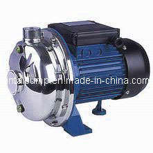 Centrifugal Pump (STCM) pictures & photos