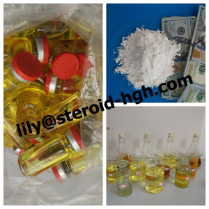 Steroid Raw Powder Methenolone Enanthate CAS-303-42-4 pictures & photos