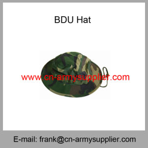 Camouflage Cap-Army Hat-Police Headwear-Acu Cap-Bdu Hat pictures & photos