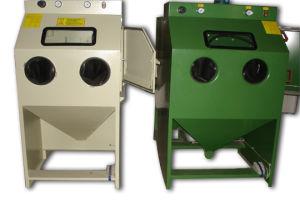 Standard Dry-Type Sand Blasting Machine (TB-9060)