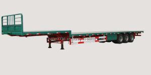 Semitrailer (LS9350TDP GREEN)