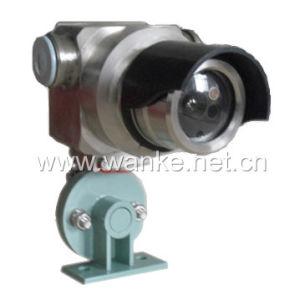 Stainless Steel IR&UV Compound Flame Detector (BK51EX/IR&UV-S)